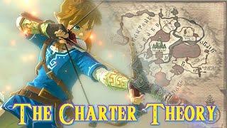 Zelda Wii U 2015 Theory Charter Storyline