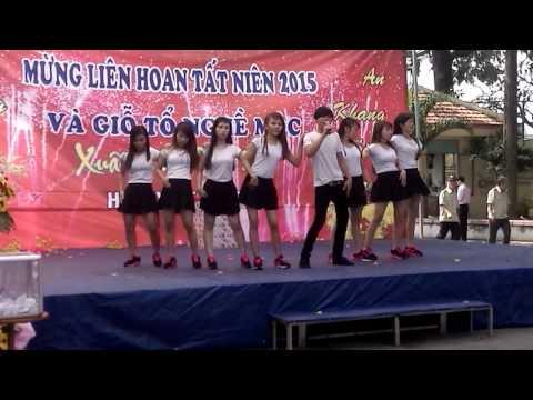 Lk Happy New Year-Con Bướm Xuân.