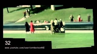 JFK Assassination Marie Muchmore Stabilized Motion