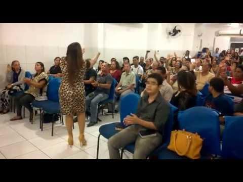 Gerusa Barros - Deus tem vitória pra você (CD NOVO 2014)