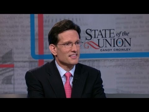 How Eric Cantor's pollster got it wrong