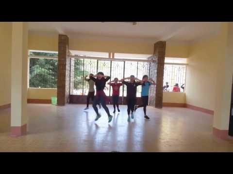 Nhảy Giấc Mơ Thần Tiên- Chí Phèo- Tương Tư - 11a9