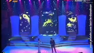 Yêu thương mong manh - Hồ Ngọc Hà ft. Tuấn Hưng @Liveshow Tìm lại giấc mơ