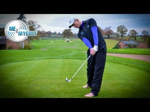 HOW TO PRACTISE GOLF IN WINTER