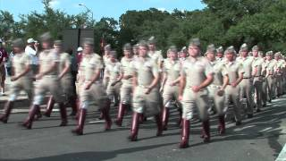 Texas A&M Traditions