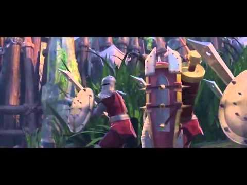 Liên Minh Huyền Thoại  - Tập 28 Chiến công đầu