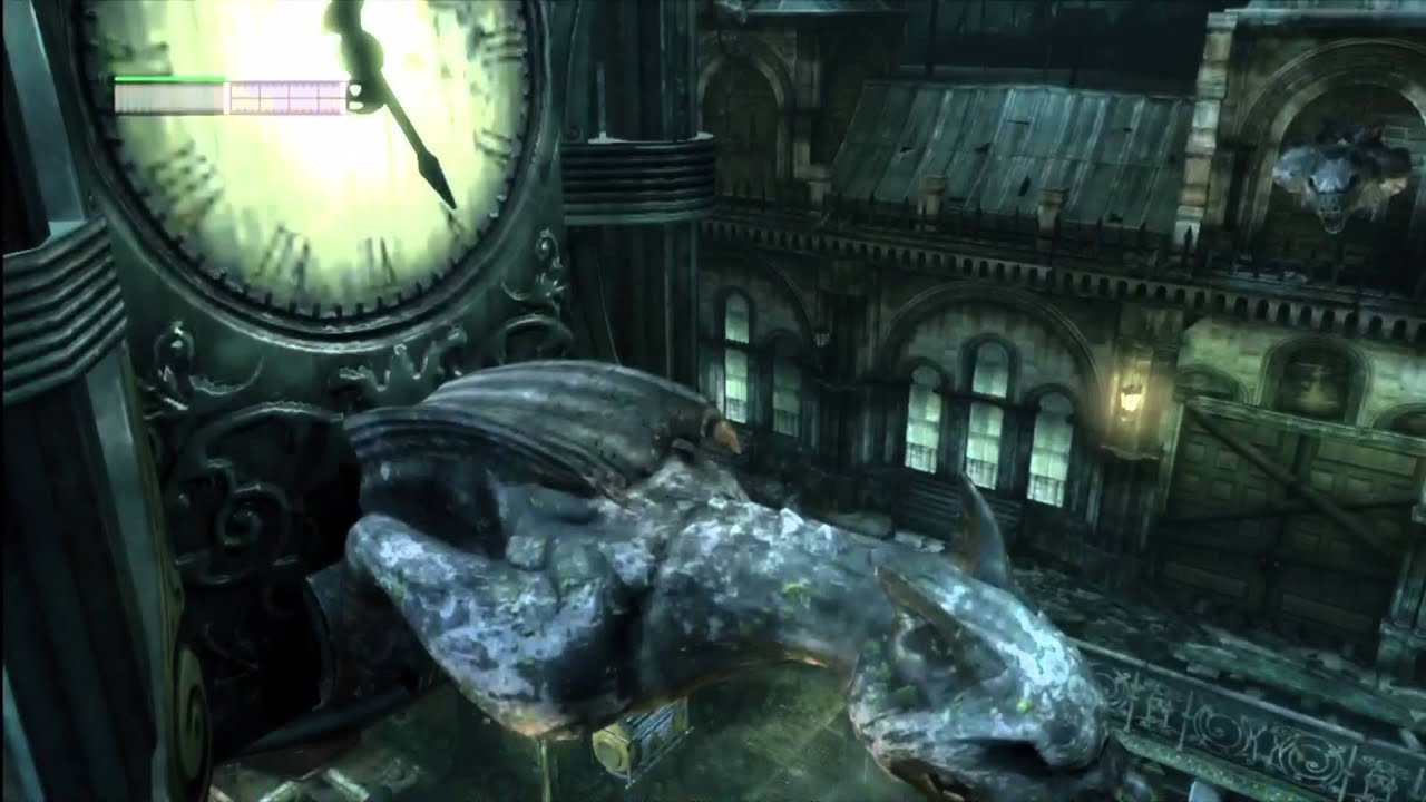Subway Riddles - Batman: Arkham City Wiki Guide - IGN