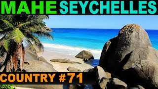 Tourist Guide to The Seychelles
