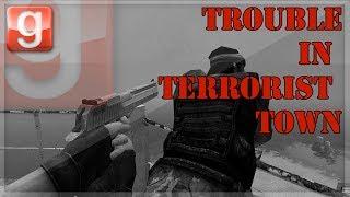 "Trouble in Terrorist Town #1 ""We Suck!"" w/ Behzinga, Miniminter, Vikkstar, Zerkaa & KSI"