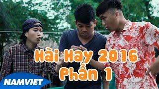 Hài Cà Tưng Phần 1 (Xuân Nghị, Thanh Tân, Lâm Vỹ Dạ) - Những Tiểu Phẩm Hài Hay 2016