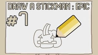 GRAVE DECISIONS | Let's Play Draw A Stickman: Epic | #7