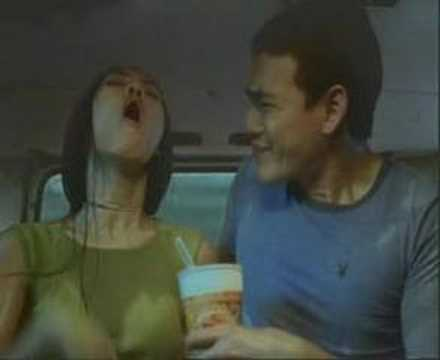 PTT [Hot Sex] Promotion TVC Sky Exits Thailand