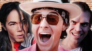 "Mark Ronson ft. Bruno Mars – ""Uptown Funk"" PARODY"
