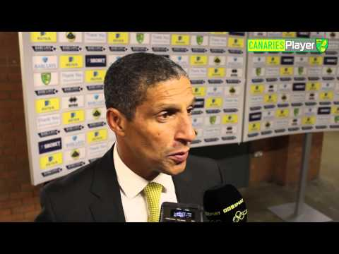 Chris Hughton: West Ham Reaction
