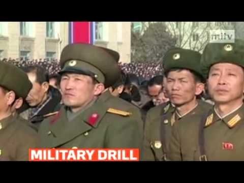 mitv - US military scales back military exercise with South Korea