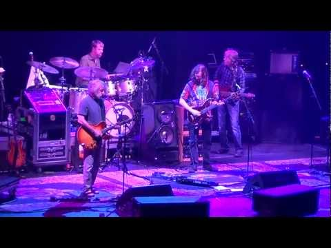 Furthur 12~31~2012 Flying Phoneix ~ NYE Countdown ~ Set 3 and Encores Too!