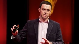 Ted Talks: Markham Nolan: How to Separate Fact and Fiction Online