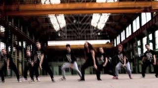 CLIP BELLA DANCE 2013