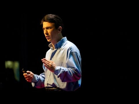Medicine's future? There's an app for that - Daniel Kraft