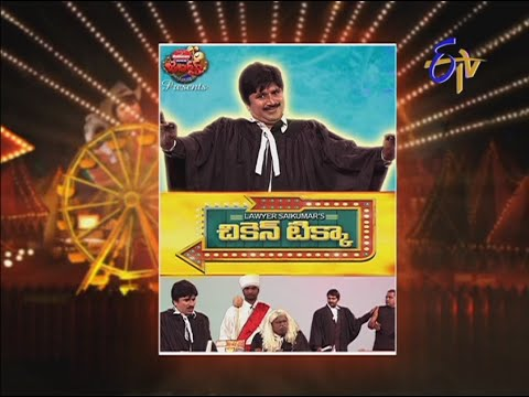 Jabardasth 28th August 2014 Full Episode Video