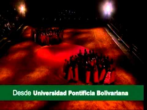Presentación Medellin - Colegio del Cuerpo