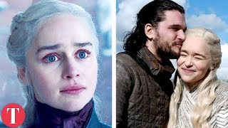 Game Of Thrones Actors' Complicated Relationships