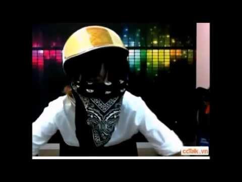 ccTalk Idol - Nhảy Siêu nhân gao, oh my Chuối - Kim Ngân 2/8/2014