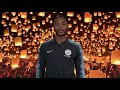 Raheem Sterling joins the Diwali celebrations