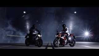 2014 BMW S 1000R Tanıtım Videosu