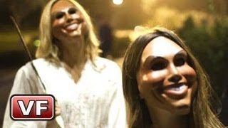 AMERICAN NIGHTMARE (The Purge) Bande Annonce VF