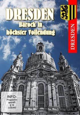 Dresden Barock in höchster Vollendung