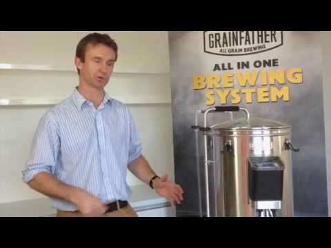 The Grainfather - All In One Brewing System