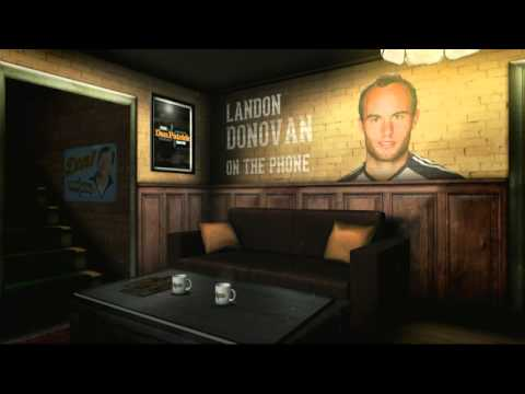 Landon Donovan on the Dan Patrick Show (Full Interview) 06/17/2014