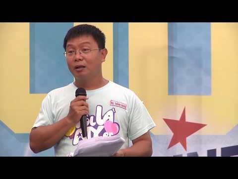 Thầy Nguyễn Thành Nhân Chuyên Đề: Khám Phá Sức Mạnh bản Thân