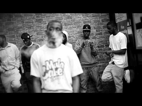Shak Corleone - Voice Of The Streets Ft Lil Torment, Skore Beezy & Don Slice | Link Up TV