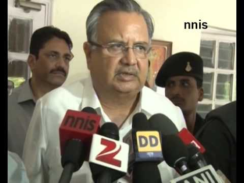 Telecom Min Ordered Action On Connectivity Raman Singh