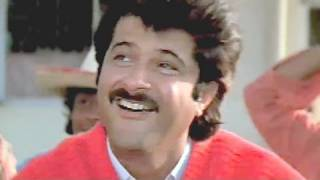 Ek Do Teen Char - Tezaab Anil Kapoor Video Song