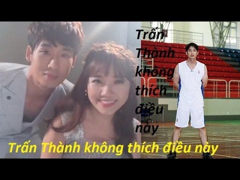 """Lộ diện 'người yêu' đẹp như trai Hàn Quốc của Hari Won khiến Trấn Thành và Tiến Đạt """"thua xa"""""""