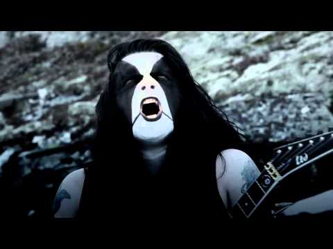 "IMMORTAL (Official)  -   ""ALL SHALL FALL"" music video HD, Having just released their epic ""The Seventh Date of Blashyrkh"" DVD which shows the band live in Wacken 2007, mighty black metal icons IMMORTAL strike back w..."