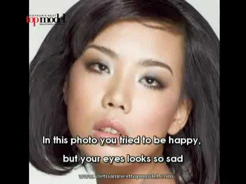 Vietnam next top model 2010 tập 4 [Full]