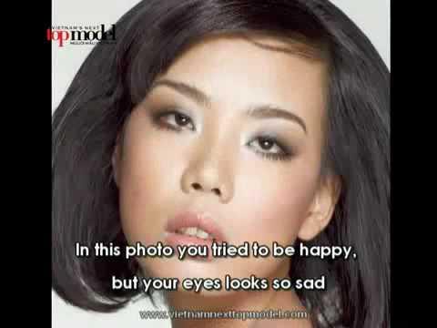 Vietnam next top model 2010 tập 4 [Full]
