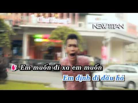 [Karaoke + Beat] Nóng Hạnh Sino ft. BigDaddy