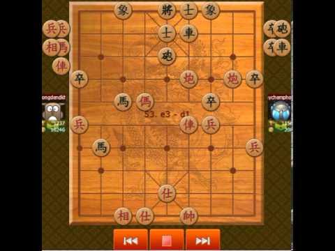 Video trận chung kết Giải vô địch cờ tướng chào mừng ngày 20-10 - Game viahe
