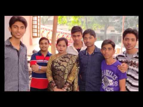 Sister Nivedita English School Annual Function (2013)