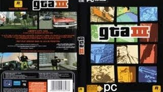 Descargar E Instalar Grand Theft Auto 3 Pc Full Español 1