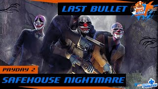 PAYDAY 2 - Safe House Nightmare (w/ Almir Listo)