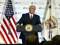 Pence Campaigns for GOP Health Bill in Florida