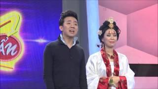NGƯỜI BÍ ẨN 2015 | ODD ONE IN VIETNAM - TẬP 10 - AI LÀ PHU QUÂN CỦA CÔ ẤY (17/5)