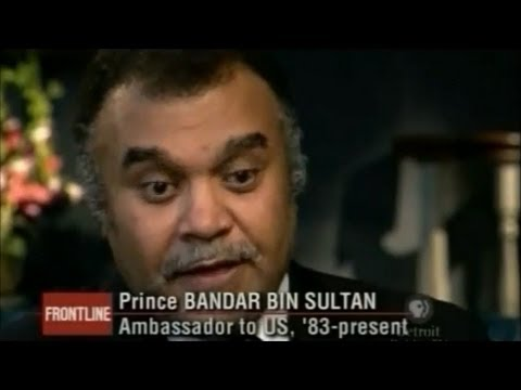 #Syria: The SAUDI CONNECTION (Prince Bandar bin Sultan EXPOSED)