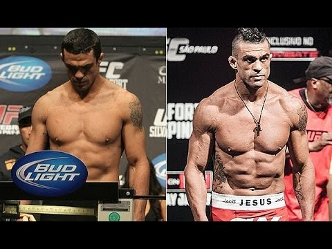 UFC Fight Night 32 Event Highlights: Vitor Belfort vs Dan Henderson (UFC Fight Highlights)